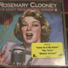 Rosemary Clooney 16 Most Requested Songs (CD 1989) #400130