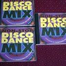 Set of 3 Non-stop Disco Dance Music CDs #400141