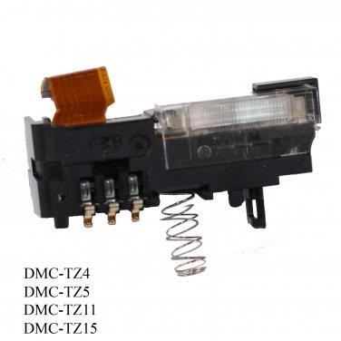 Panasonic Lumix DMC-TZ5 DMC-TZ4 Flash Replacement