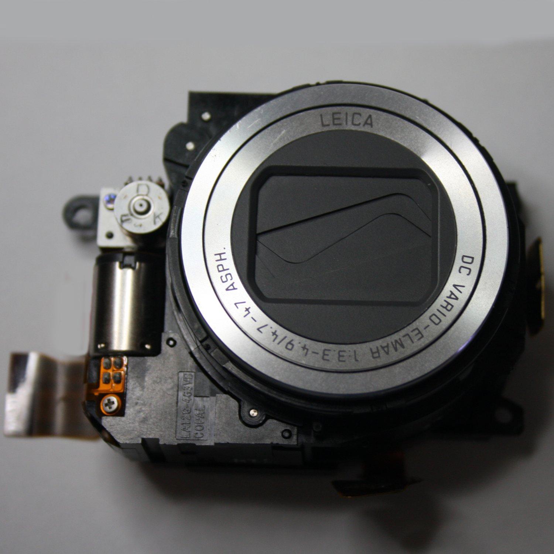 panasonic lumix dmc tz5 dmc tz4 dmc tz15 lens replacement rh cameraparts4you ecrater com Panasonic DMC TZ3 Panasonic DMC TZ3