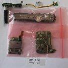 Panasonic Lumix DMC-ZS6 MAIN PCB Repair Kit