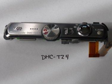 Panasonic DMC-TZ4 TOP Panel ASSY PCB