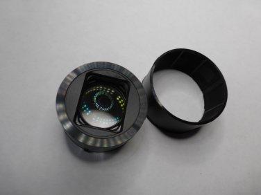 Sony DSC-H55 Lens Glass + Dust Shutters Lens Part