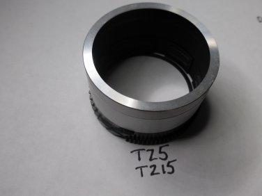 Panasonic Lumix DMC-TZ5 DMC-TZ4 DMC-TZ11 DMC-TZ15 Lens Gear Tube