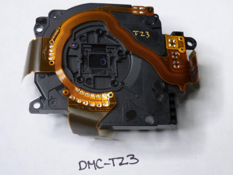 panasonic lumix dmctz3 master flange