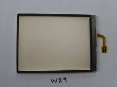 Sony DSC-WX9 Backlight Replacement