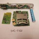 Panasonic Lumix DMC-FH20 MAIN PCB Kit