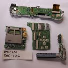 Panasonic Lumix DMC-ZS1 DMC-TZ6 MAIN PCB Repair Kit