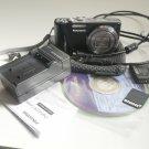 Used Panasonic Lumix DMC-ZS8 14.1MP Digital Camera