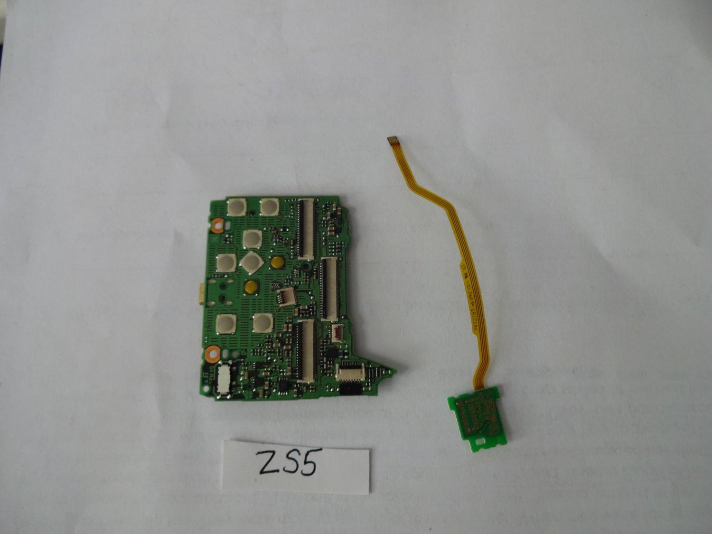 Panasonic Lumix DMC-ZS5 MAIN PCB