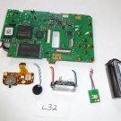 Nikon  L32 Main PCB Board