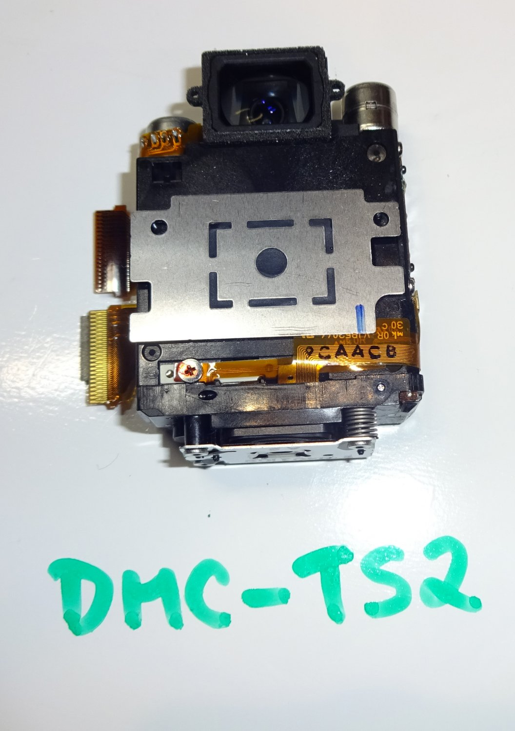 Panasonic Lumix DMC-TS2 Lens Assembly