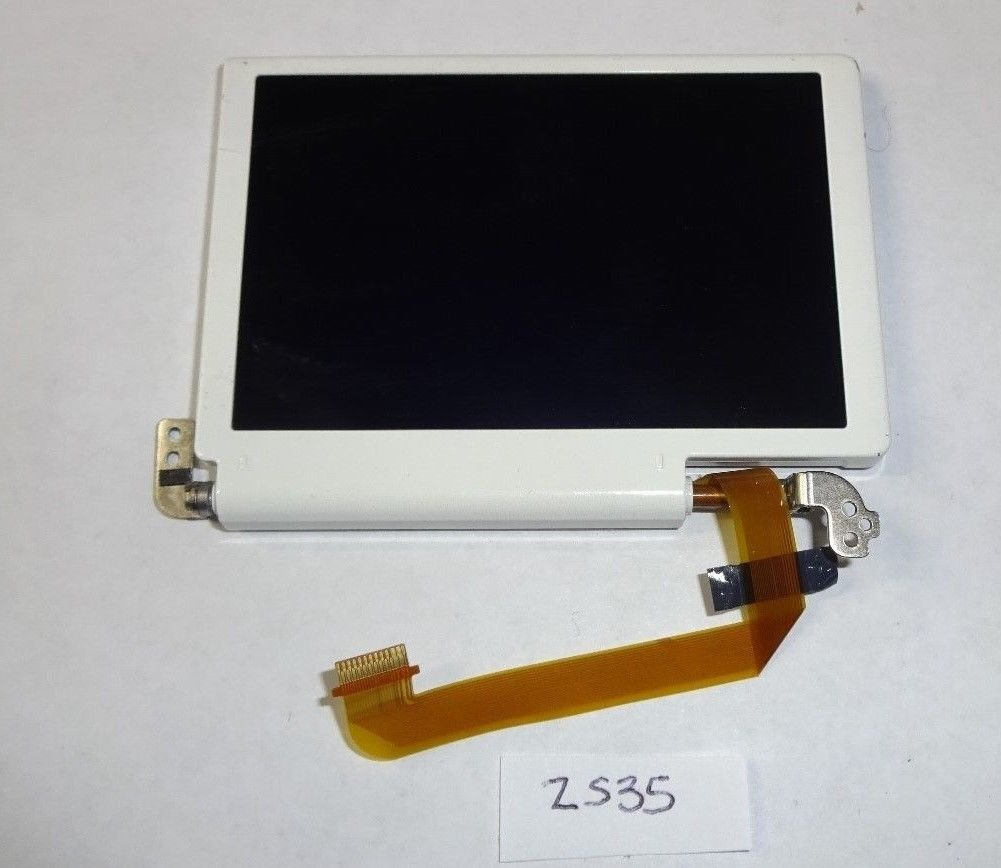 Panasonic DMC-ZS35 LCD Display Screen White