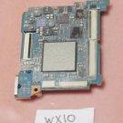Sony DSC-WX10 Main PCB System Board