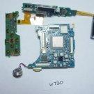 Sony DSC-W730 Main PCB System Board
