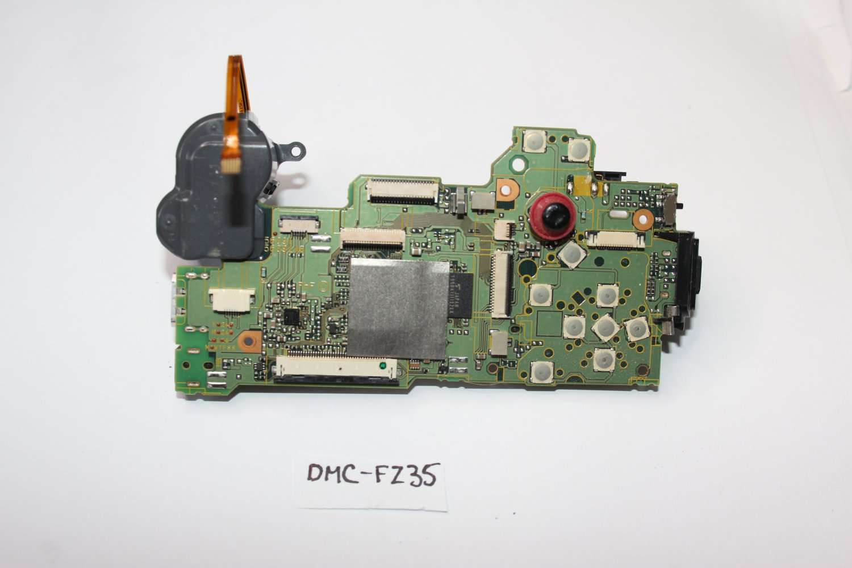 Panasonic DMC-FZ35 Main PCB Replacement Board