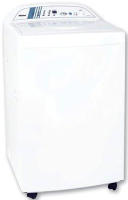 Haier XQJ50-31 11.0 lbs. Agitator Wash with LED Display