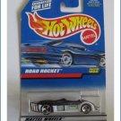 Road Rocket Mattel Hot Wheels 860 Die Cast