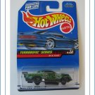 Terrorific Series At-A-Tude Mattel Hot Wheels 977 Die Cast