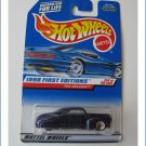 1998 First Editions Tail Dragger #24 Mattel Hot Wheels 659 Die Cast