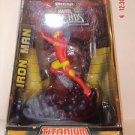 "MARVEL LEGENDS "" IRON MAN "" TITANIUM SERIES ( DIE CAST )"
