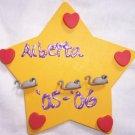 Memorial Star