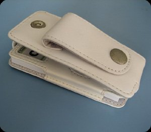 Leather PU Case for IPOD  ICP-21N