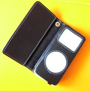 Leather Pu Case for Ipod ICP-39N