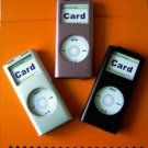 Metal Case of IPOD Nano ICM-02N