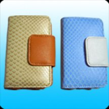 Leather PU Case for IPOD Video ICP-2