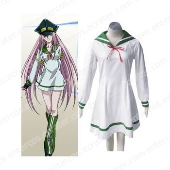 Air Gear Simca Halloween Cosplay Costume  2 any size.