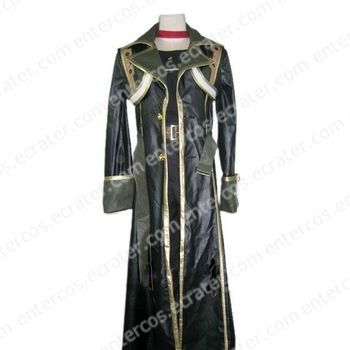 Neo Angelique J.D Cosplay Costume any size.