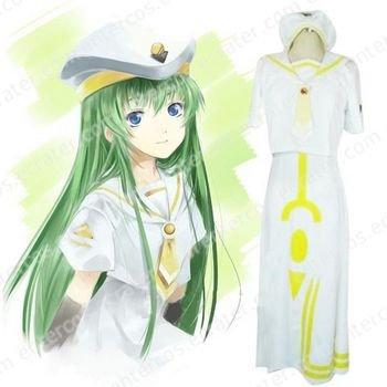 ARIA Alice Carroll Halloween Cosplay Costume any size.