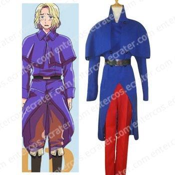 Francis Bonnefoy Cosplay Costume any size.