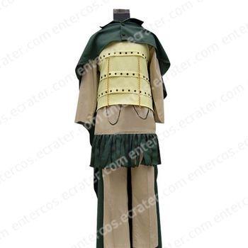Hetalia Axis Powers Germania Cosplay Costume any size