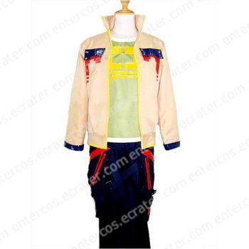 Beatmania Cosplay Costume  any size