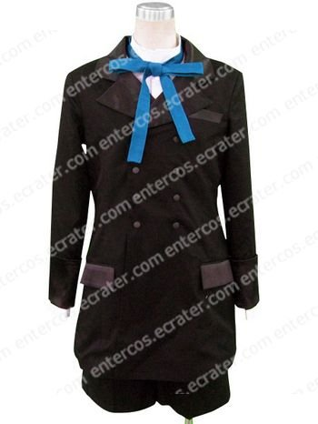 Black Butler Cosplay Costume  2  any size