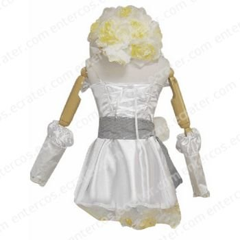 Black Butler Doll Cosplay Costume any size