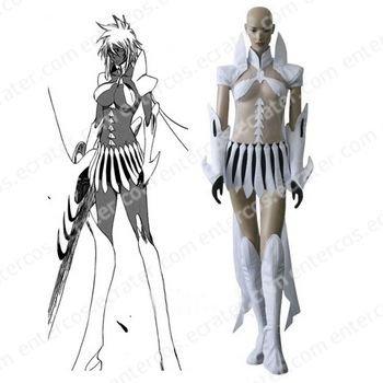 Bleach Halibel Cosplay Costume any size