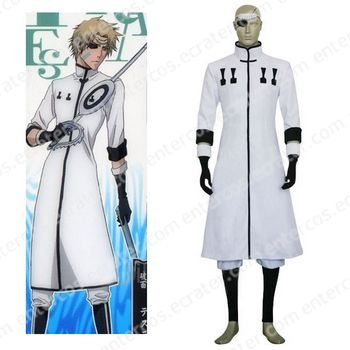 Bleach Tesla Cosplay Costume any size.