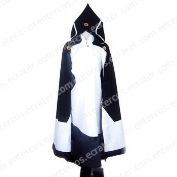 The Brave Fighter of Legend Mitsuru Cosplay Costume  any size.