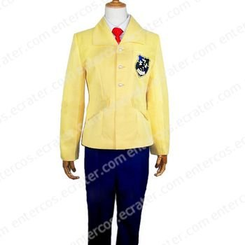Clannad Cosplay Costume any size.