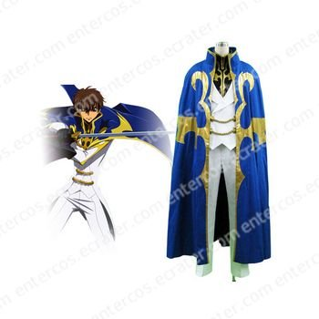 Code Geass cosplay costume 3  any size.