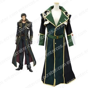 Dragon Warrior Dai's Great Adventure Cosplay Costume  any size.