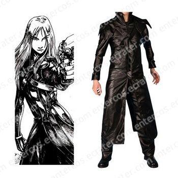 Final Fantasy Yazoo Cosplay Costume  any size.