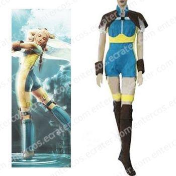 Final Fantasy XII Penelo Cosplay Costume   any size.