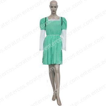 Fruits Basket Kagura Sohma Cosplay Costume any size.