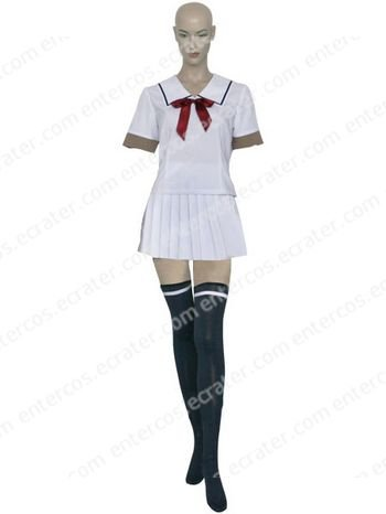 Fruits Basket Kisa Sohma Cosplay Costume any size.
