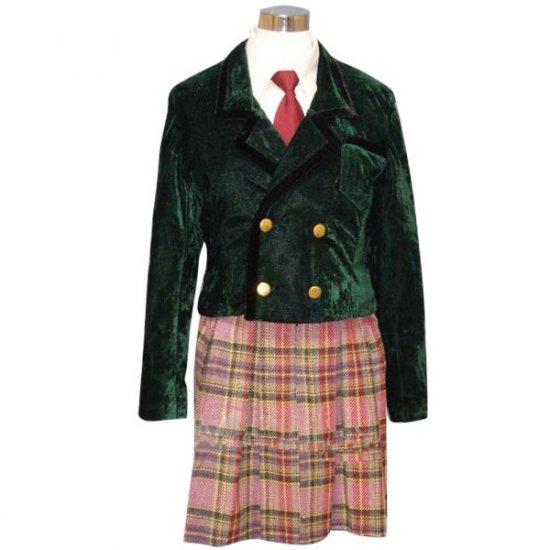 Fushigi Y?gi Miaka YÅ«ki Cosplay Costume  any size.