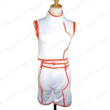 Gundam 00 Cosplay Costume  any size.